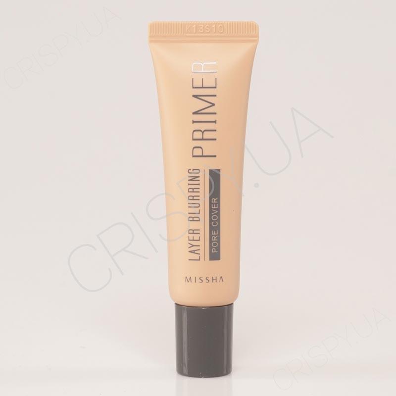 Средство для маскировки расширенных пор Missha Layer Blurring Primer Pore Cover - 20 мл