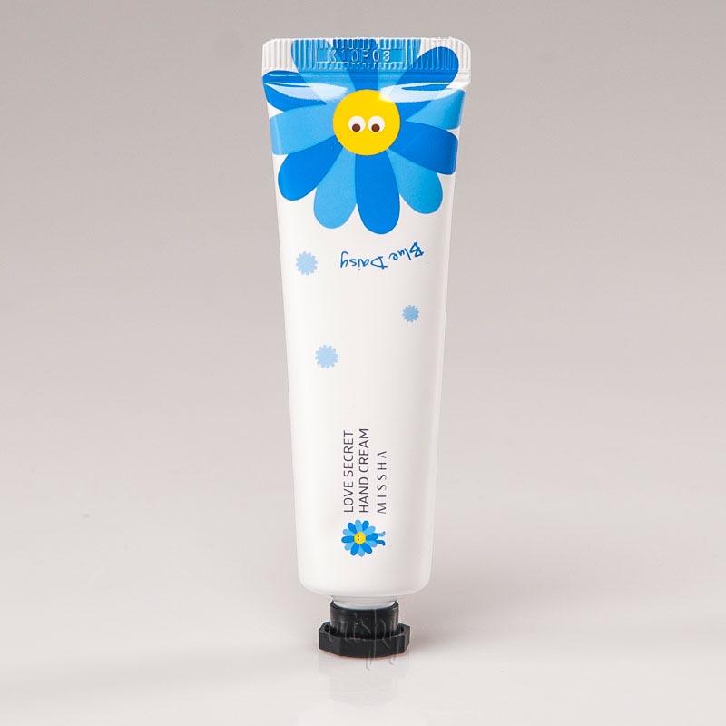 Крем для рук MISSHA Love Secret Hand Cream Blue Daisy - 30 мл
