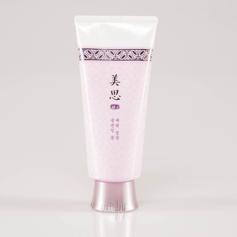 Пенка для умывания MISSHA MISA Yei Hyun Cleansing Foam - 170 мл - Фото №2