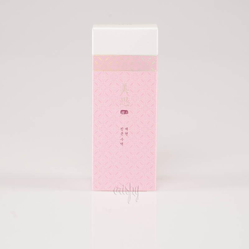 Омолаживающий питательный тонер MISSHA MISA Yei Hyun Toner - 140 мл