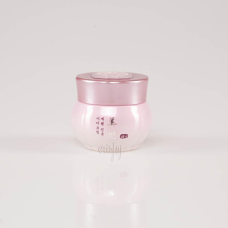 Омолаживающий питательный крем для глаз MISSHA MISA Yei Hyun Eye Cream - 30 мл - Фото №2