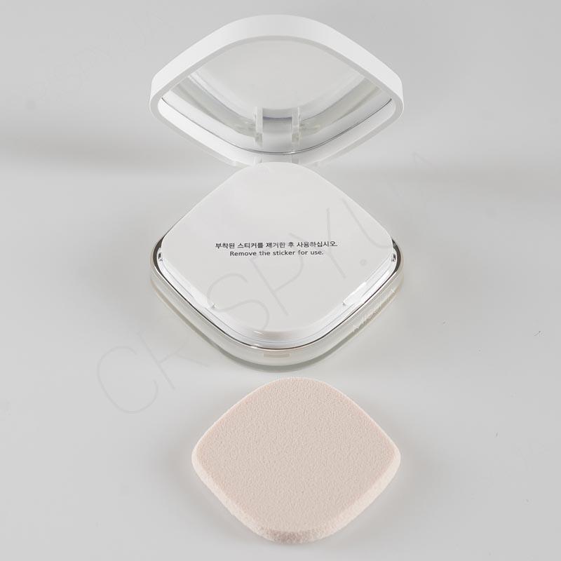 Солнцезащитная компактная пудра для лица MISSHA SIGNATURE SCIENCE BLANC PACT SPF50+/PA+++ - 11 г