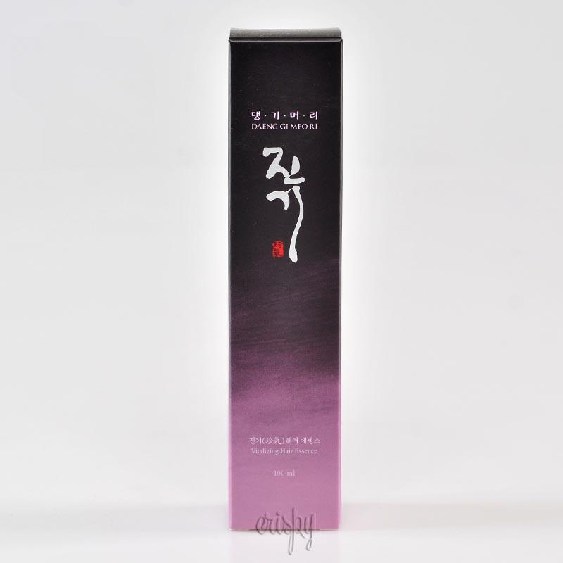 Эссенция для увлажнения и восстановления волос Daeng Gi Meo Ri Vitalizing Hair Essence - 100 мл