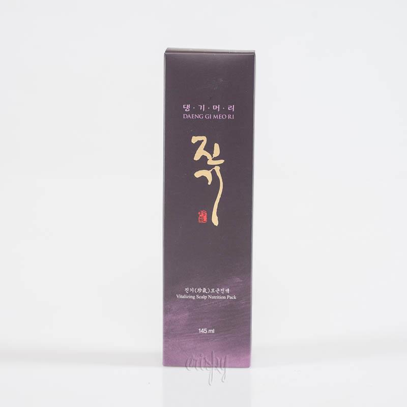 Эмульсия от выпадения волос DAENG GI MEO RI Vitalizing Scalp Pack for Hair-loss - 145 ml
