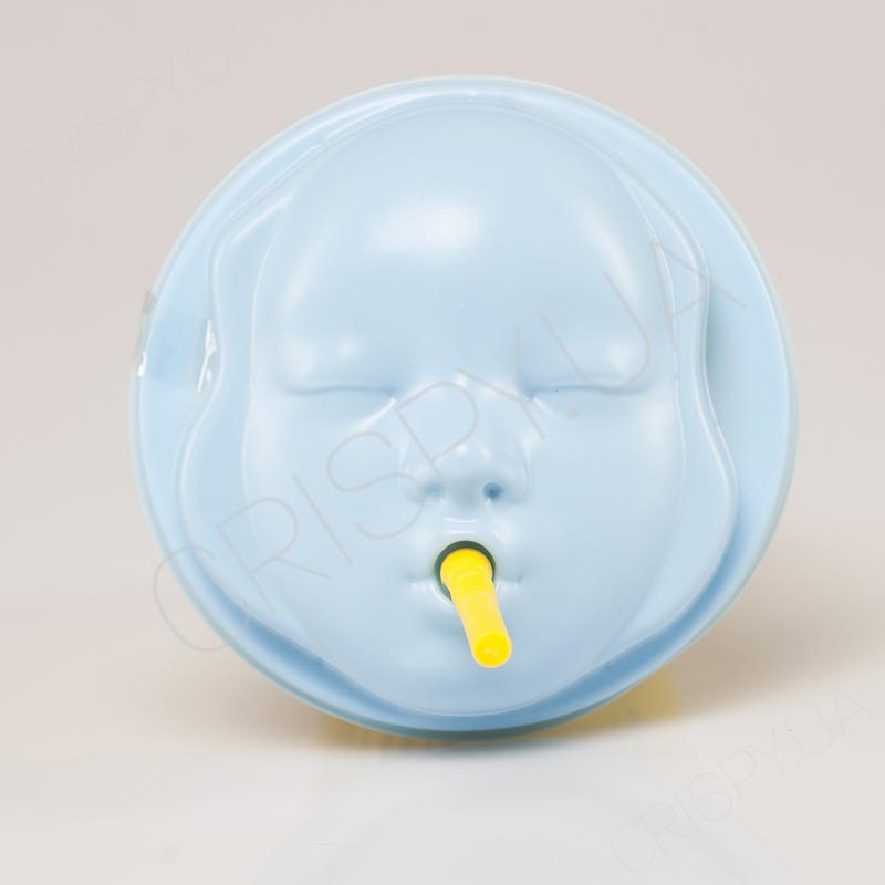 Увлажняющая альгинатная маска для лица Dr.Jart Dermask Shaking Rubber Hydro Shot - 50 г