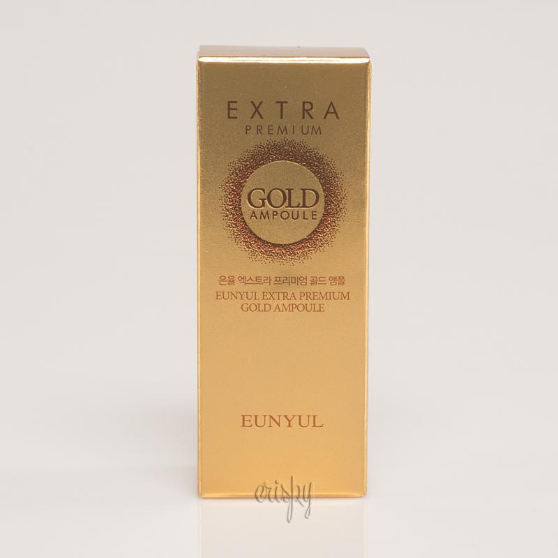 Сыворотка с золотом экстра EUNYUL Extra Premium Gold Ampoule - 30 мл
