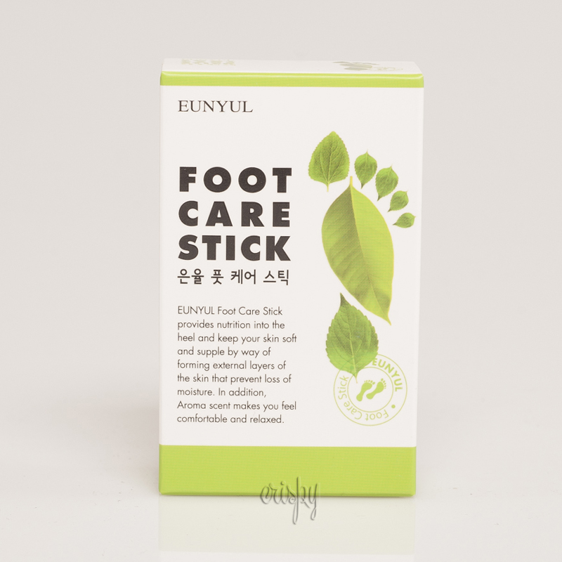 Стик для мягкости кожи ступней EUNYUL Foot Care Stick - 20 мл