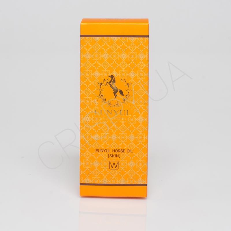 Тонер для лица с лошадиным маслом Eunyul Horse Oil Woman Skin - 125 мл