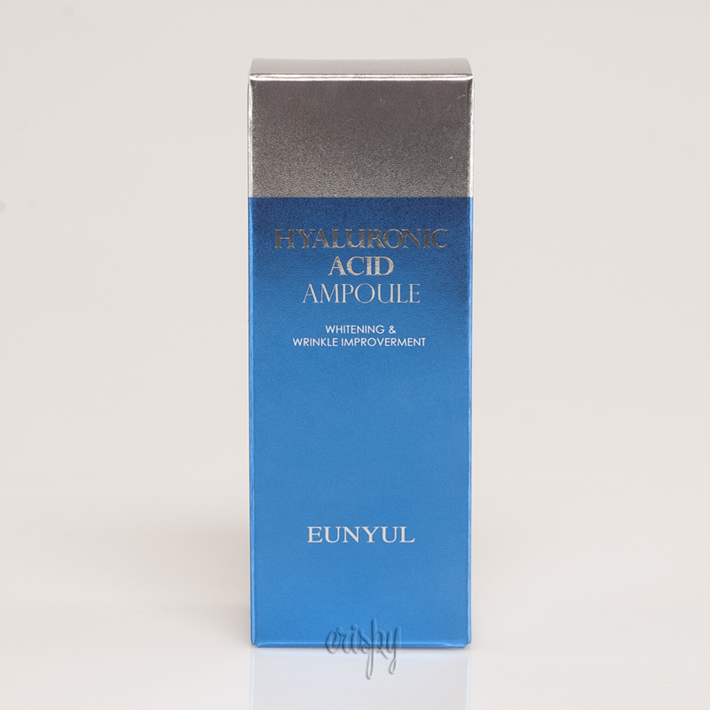 Ампульная сыворотка гиалуроновой кислоты EUNYUL Hyaluronic Acid Ampoule - 30 мл