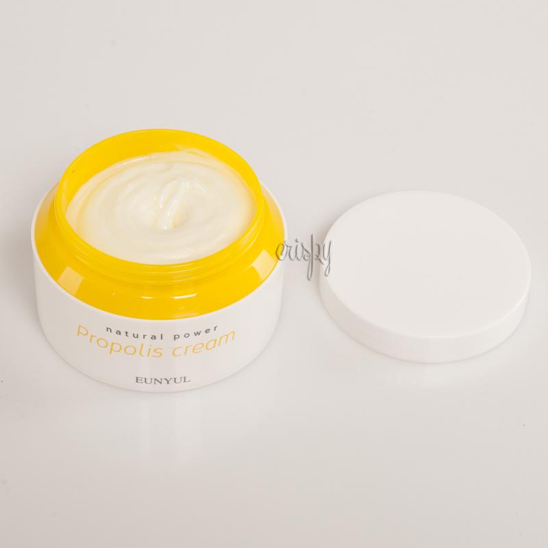 Крем с прополисом EUNYUL Natural Power Propolis Cream - 100 мл