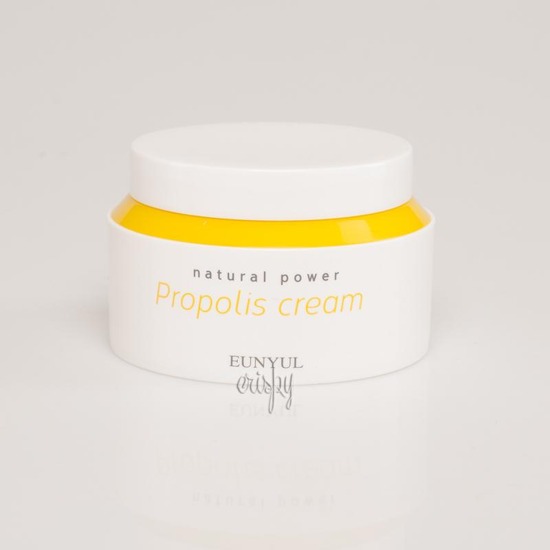 Крем с прополисом EUNYUL Natural Power Propolis Cream - 100 мл - Фото №2