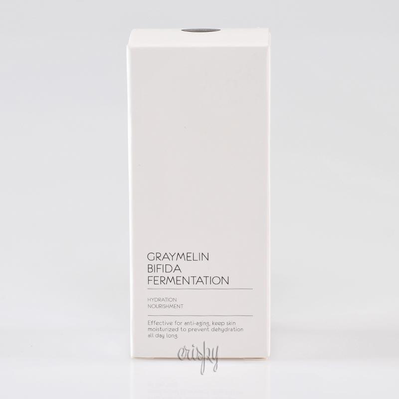 Ампульная сыворотка с бифидобактериями GRAYMELIN Bifida 100% Fermentation Solution Hydration Nourishment - 50 мл