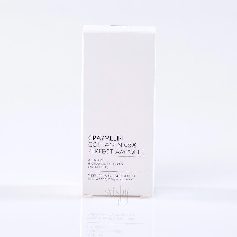 Коллагеновая ампула 90% GRAYMELIN Collagen 90% Perfect Ampoule - 50 мл