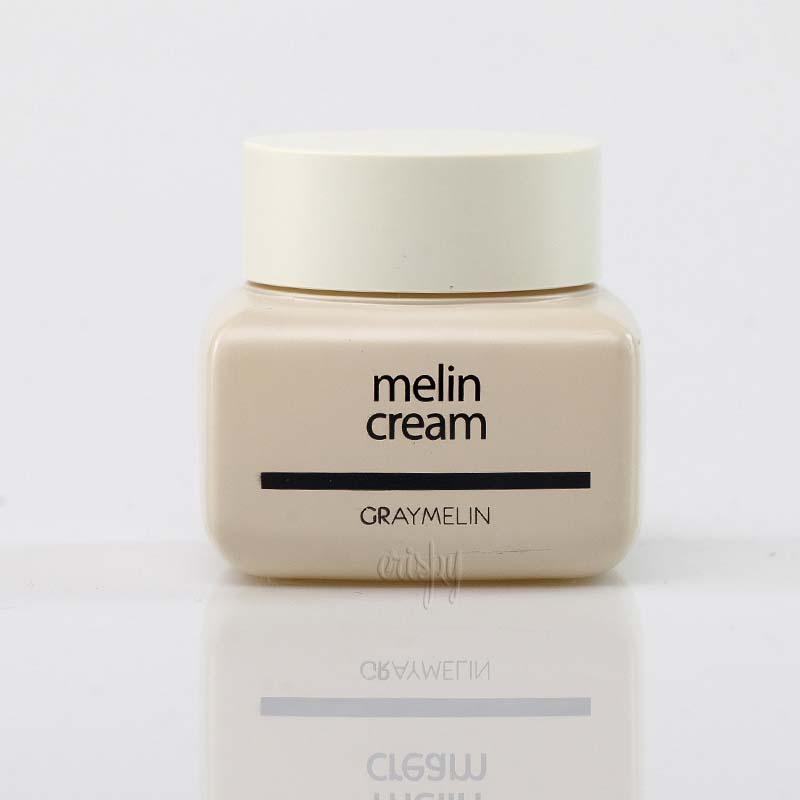 Крем для лица с центеллой азиатской Graymelin Melin Cream - 50 мл - Фото №2