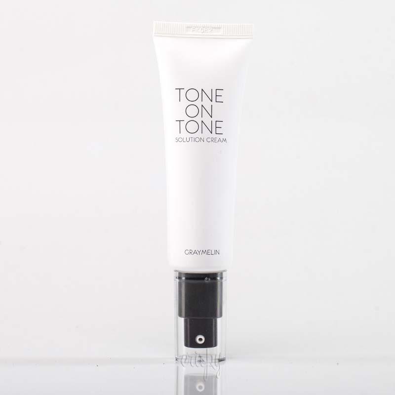 Увлажняющий тональный крем GRAYMELIN Tone One Tone Solution Cream - 50 г