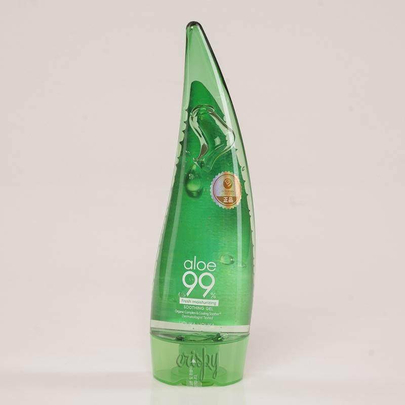 Гель с алоэ вера 99% успокаивающий Holika Holika Aloe 99% Fresh Soothing Gel - 250 мл
