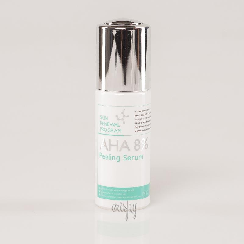 Сыворотка для кислотного пилинга Mizon AHA 8% Peeling Serum - 50 мл - Фото №2
