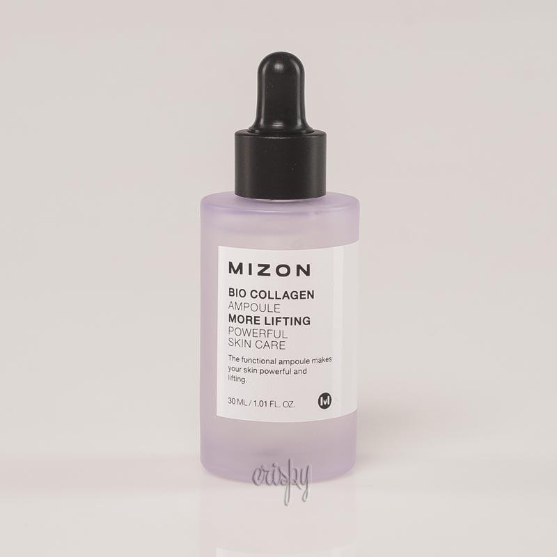 Коллагеновая сыворотка омолаживающая Mizon BIO COLLAGEN AMPOULE - 30 мл - Фото №2