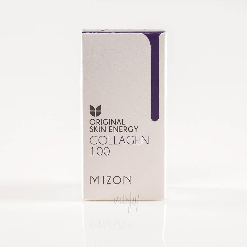 Ампульная коллагеновая сыворотка MIZON COLLAGEN 100 - 30 мл