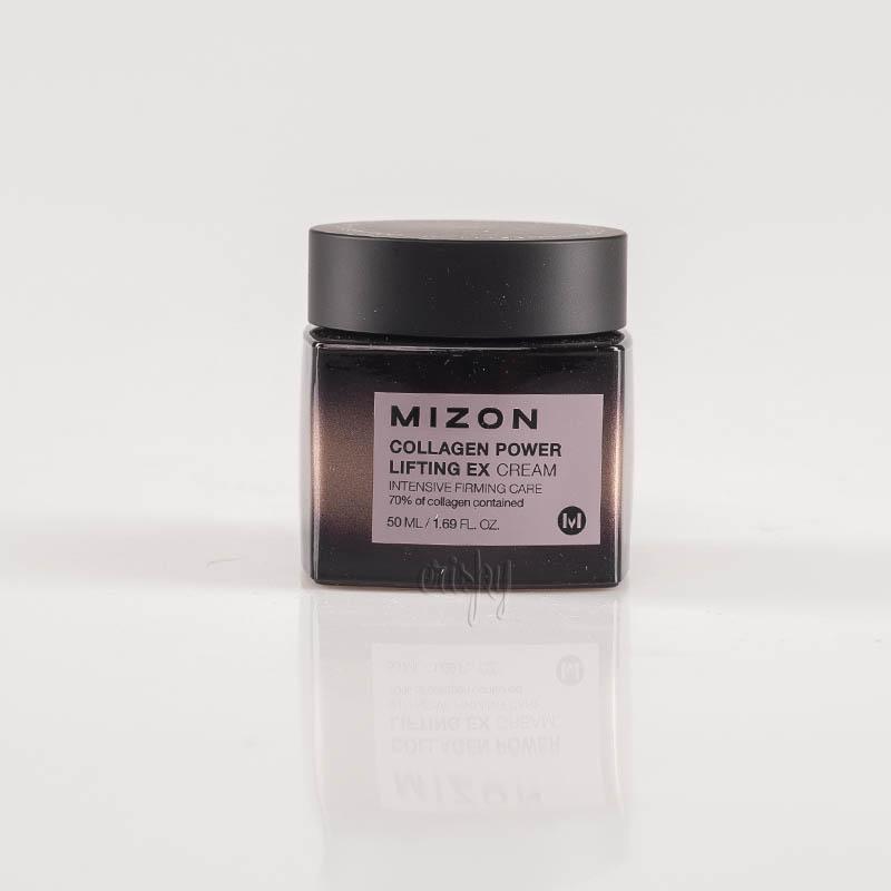 Крем-лифтинг для лица с коллагеном MIZON COLLAGEN POWER LIFTING EX CREAM - 50 мл - Фото №2