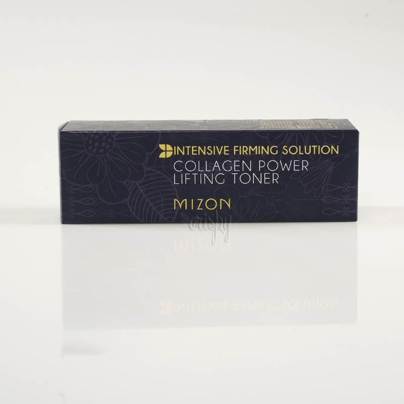 Коллагеновый тонер для лица MIZON COLLAGEN POWER LIFTING TONER - 120 мл