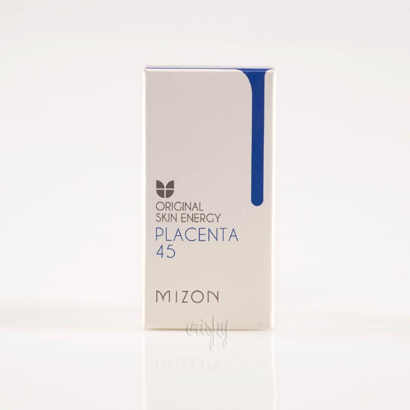 Ампула плацентарной сыворотки MIZON PLACENTA-45 - 30 мл