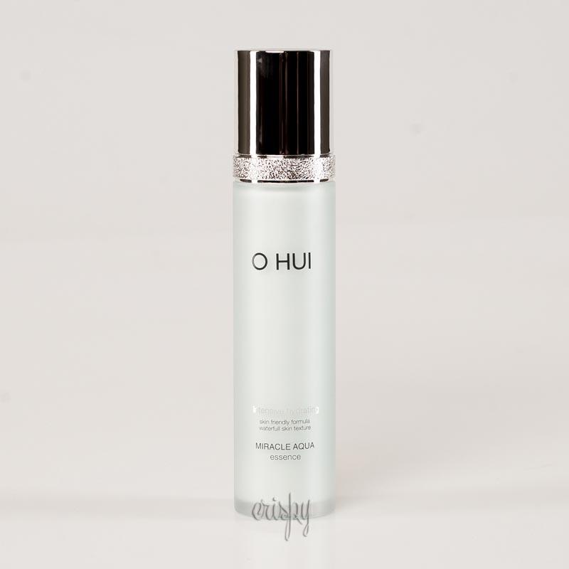 Увлажняющая эссенция для лица O HUI Miracle Aqua Essence - 45 мл  - Фото №2