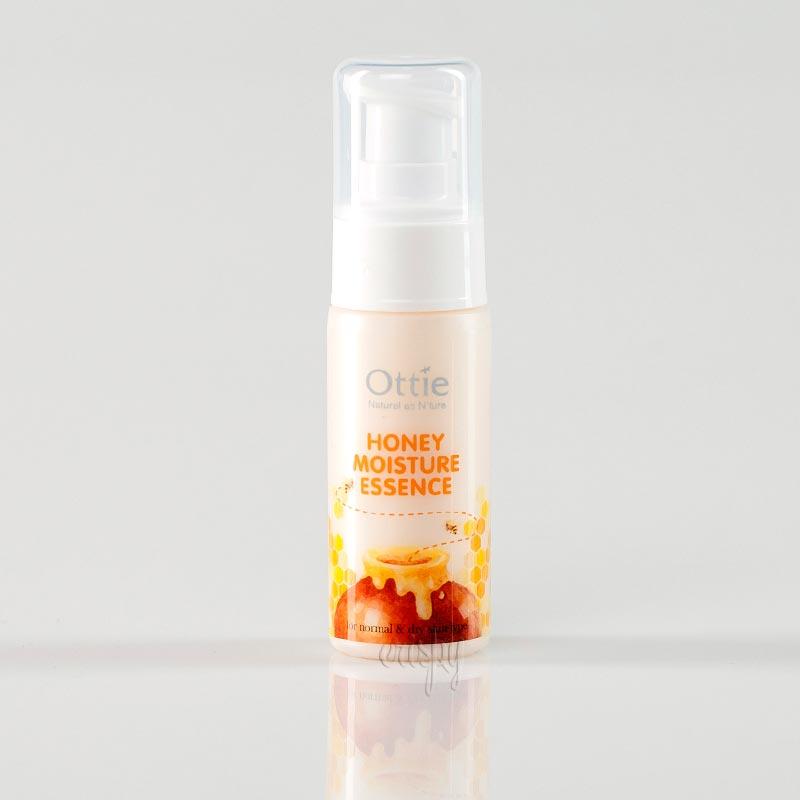 Увлажняющая эссенция с медом Honey Moisture Essence Ottie (40 мл)