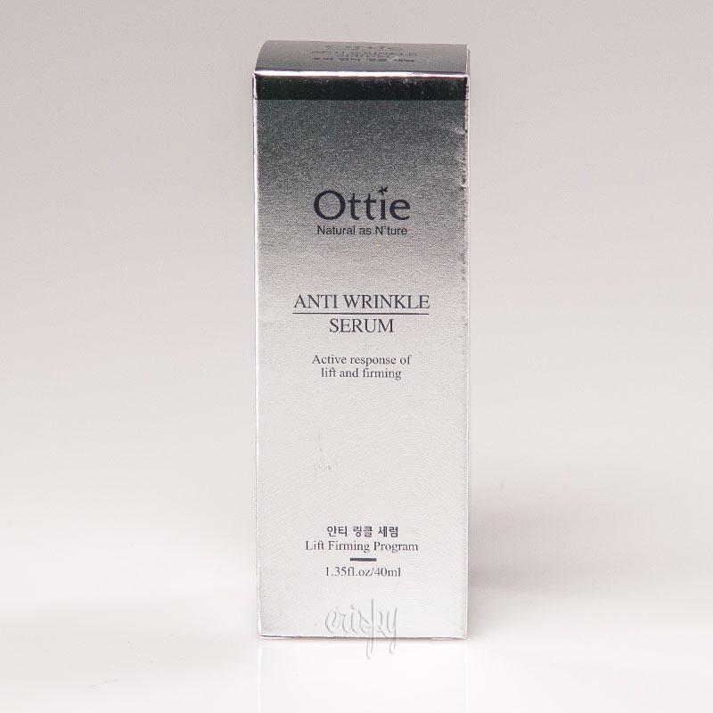 Сыворотка антивозрастная с ретинолом Ottie Anti Wrinkle Serum - 40 мл