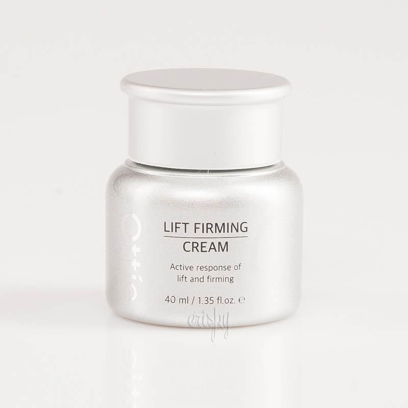Питательный крем-лифтинг для зрелой кожи Ottie Lift Firming Cream - 40 мл