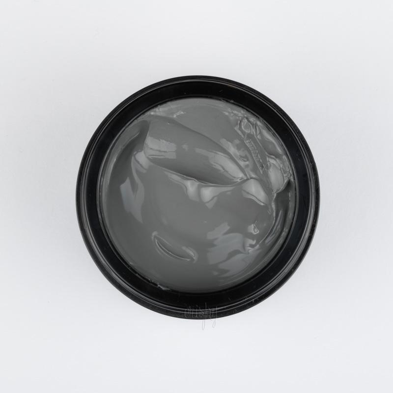 Маска очищающая поры с древесным углем Secret Key Black Out Pore Minimizing Pack - 100 г