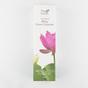 Очищающая молочная пенка с экстрактом лотоса The YEON Lotus Leaves Milky Foam Cleanser - 150 мл - Фото №3