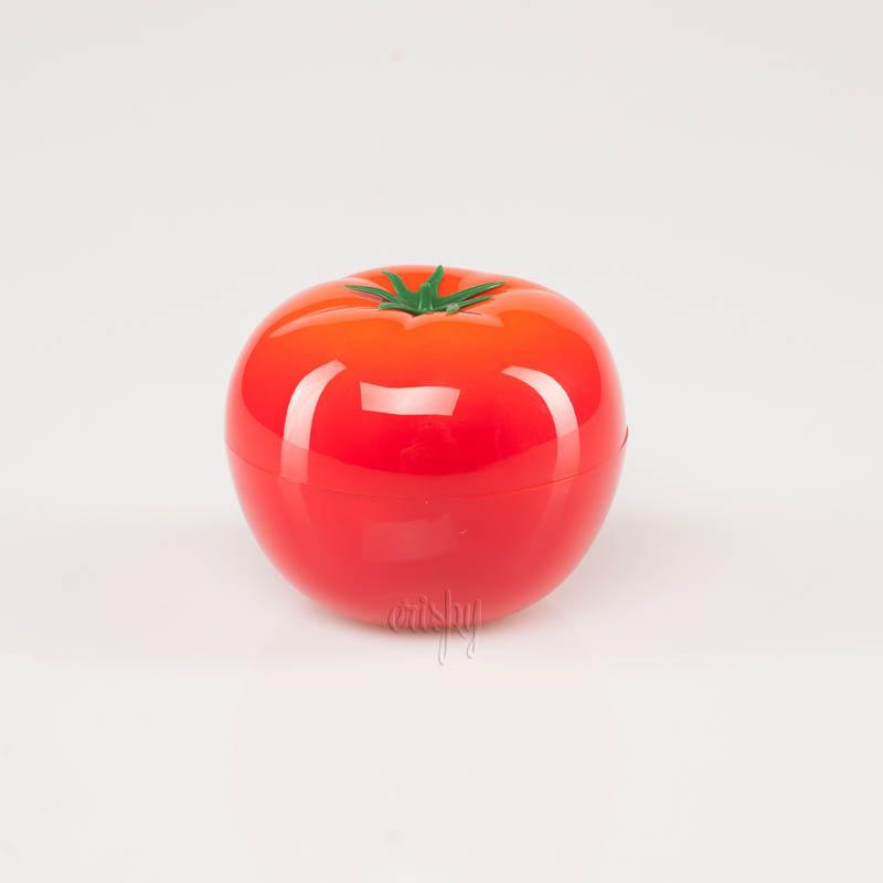Осветляющая томатная маска Tony Moly Tomatox Magic Massage Pack - 80 г  - Фото №2