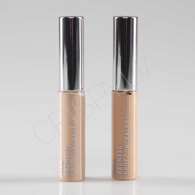 Консилер для чувствительной кожи лица VT Cosmetics CICA REDNESS SPOT CONCEALER - 5,5 г